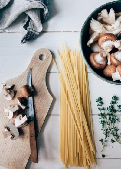 10 x makkelijke en lekkere pastarecepten