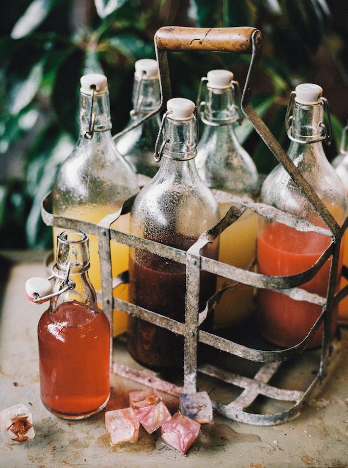 Review: Limonade - alcoholvrije drankjes voor volwassenen