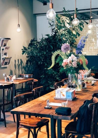 Hotspot: STACH food Haarlem