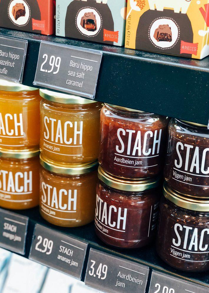 STACH food Haarlem
