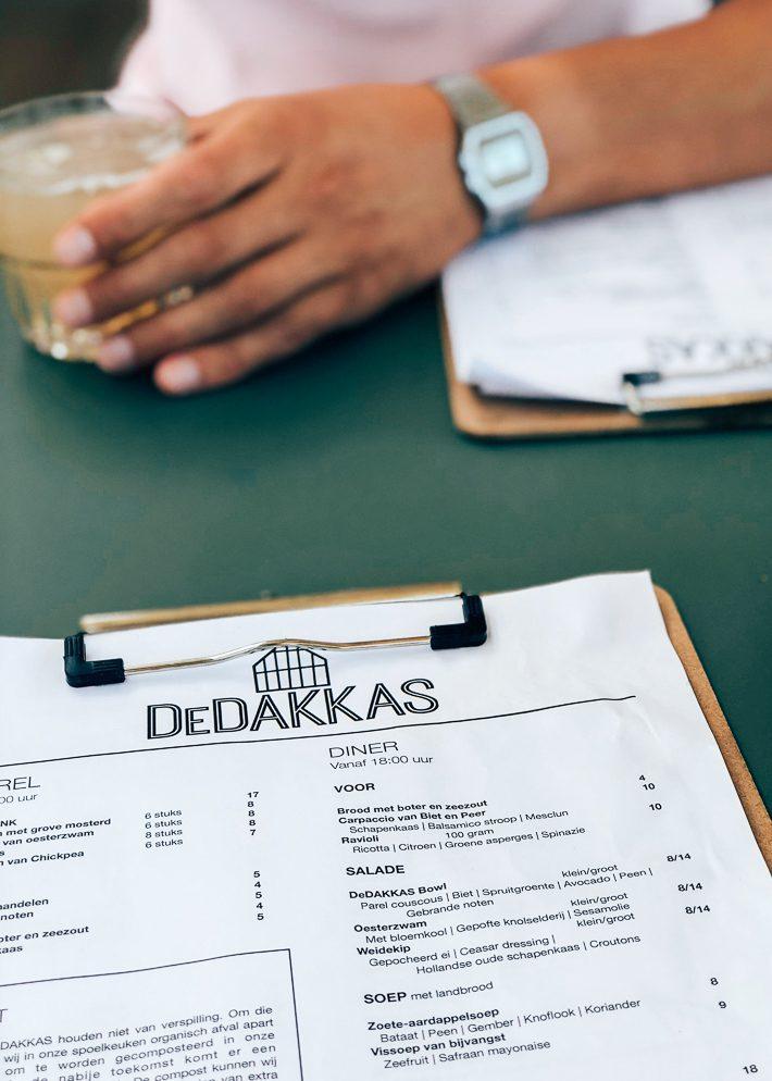 De Dakkas