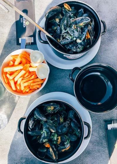 Foodie in Zeeland