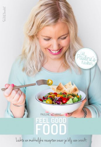cover feel good food