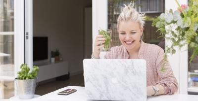 Pauline trakteert: Korting op noten, Veggie Oats en toffe winactie's