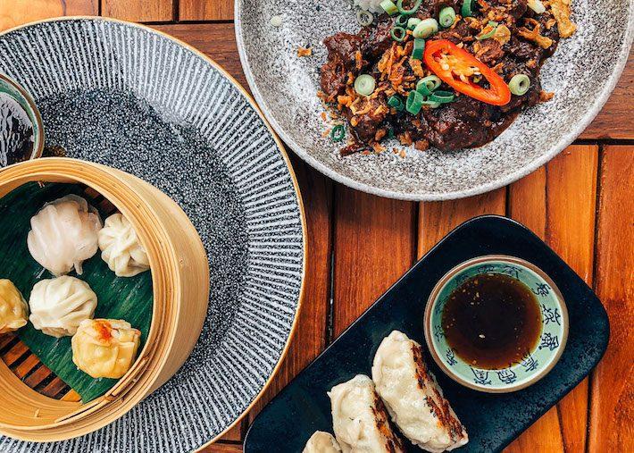 Hotspot: Asian streetfood bij Bambu Kitchen Haarlem