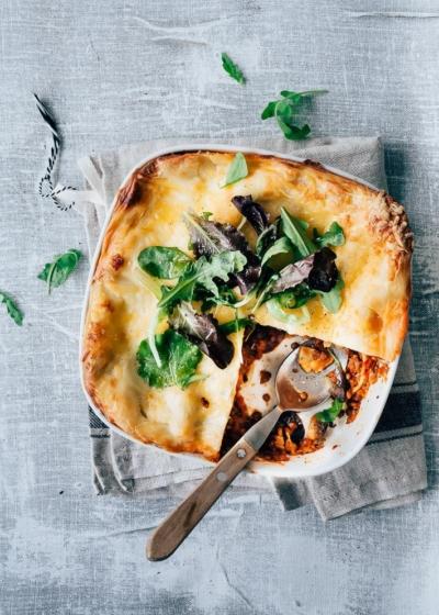 7x lasagne recepten