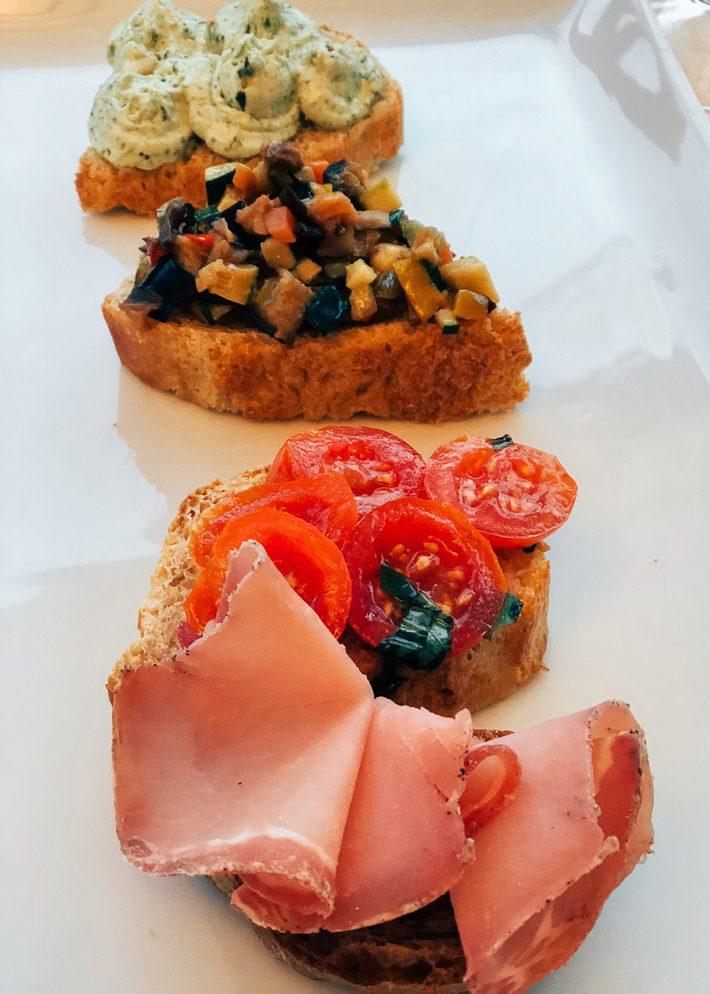 Osteria Fornelli