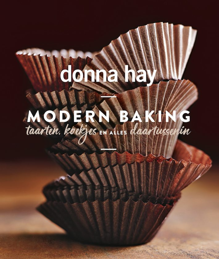 Boekreview Modern Baking