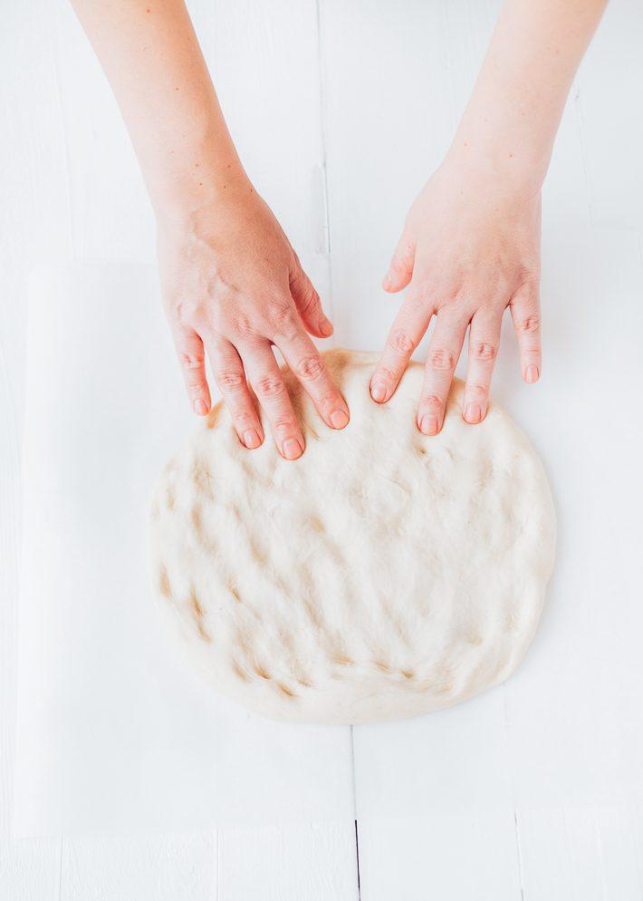 Stap voor stap brood maken