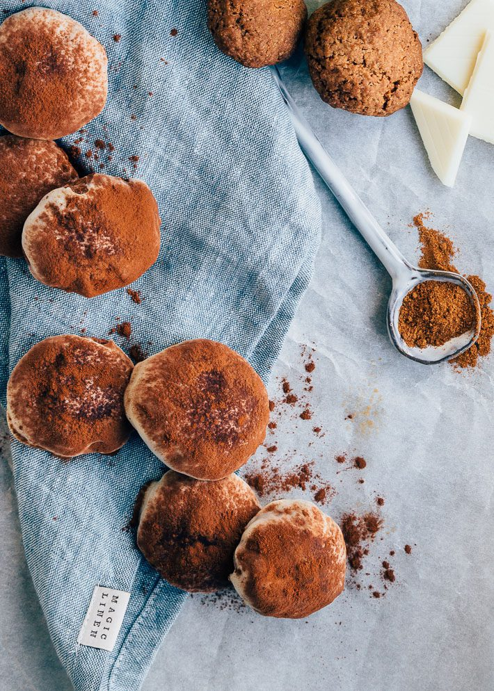 truffel kruidnoten recept