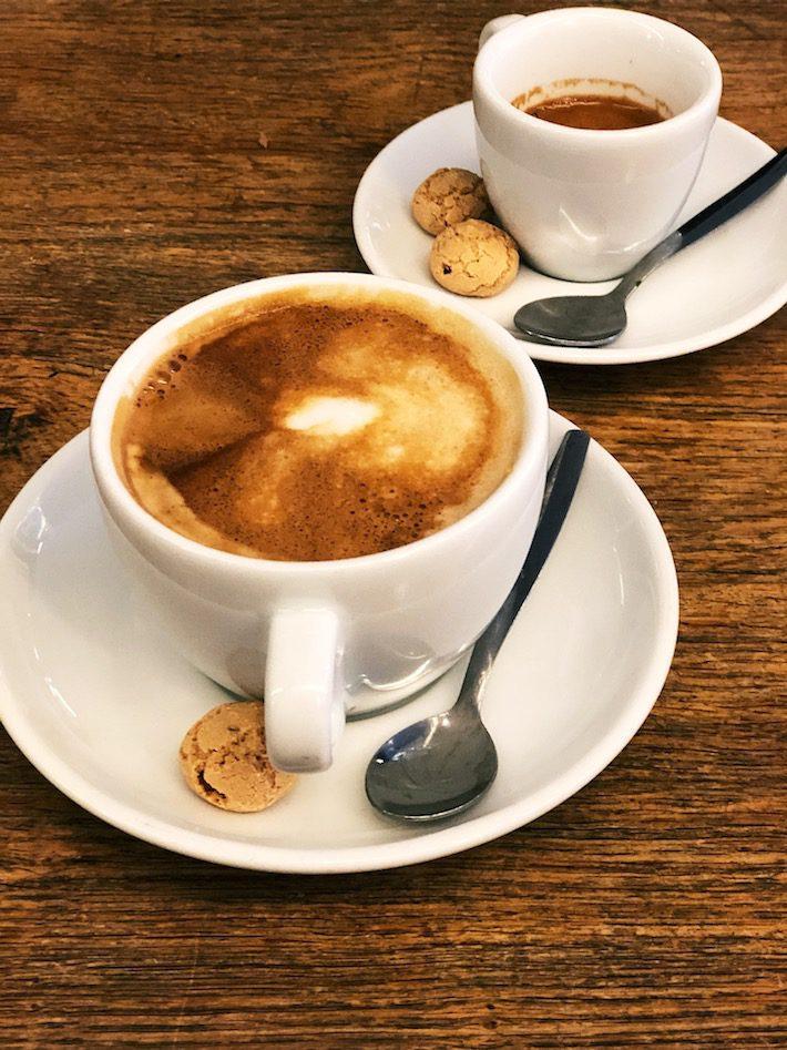 koffieduss