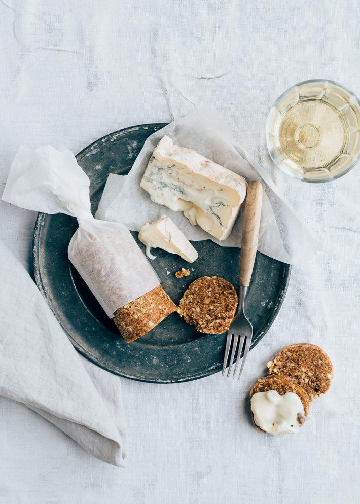 Recept Vijgenbrood met noten