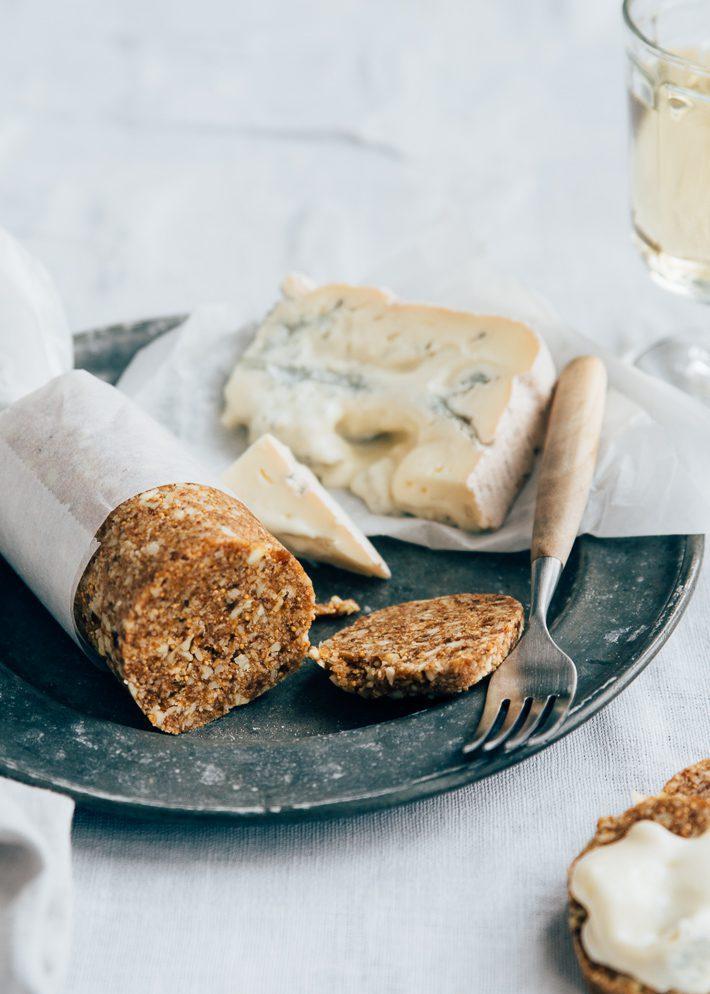 Vijgenbrood met noten