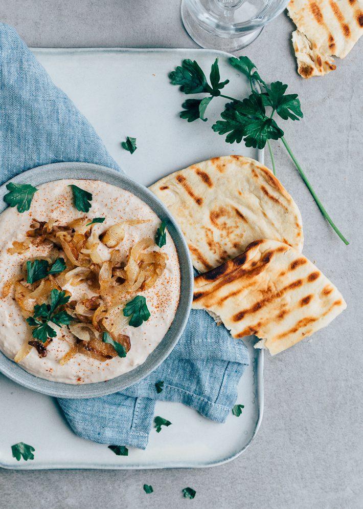 5 x Hummus recepten