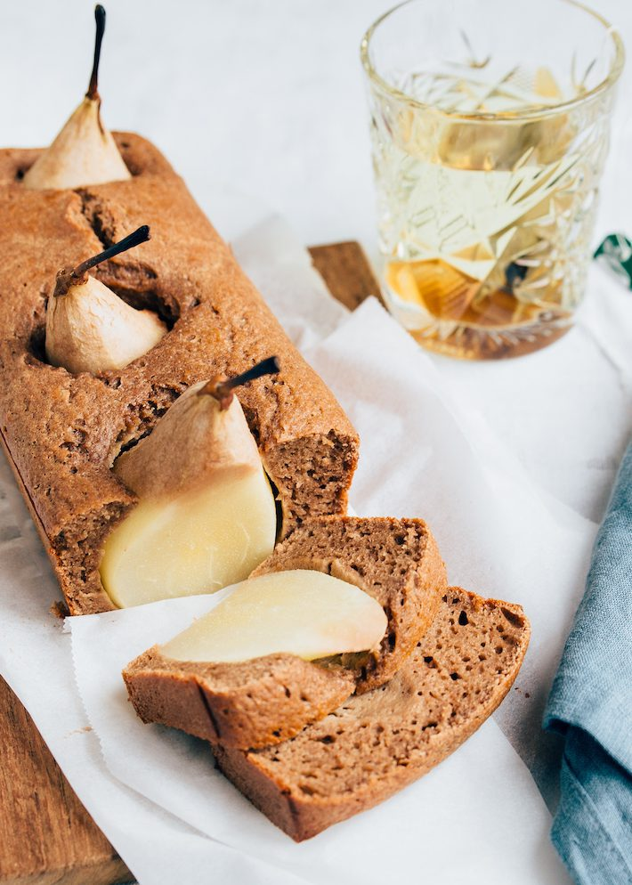 5 x gezonde(re) cakerecepten