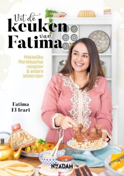 Boekreview: Uit de keuken van Fatima