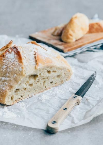 7 x basisrecepten (voor brood, cheesecake, pasta en meer)