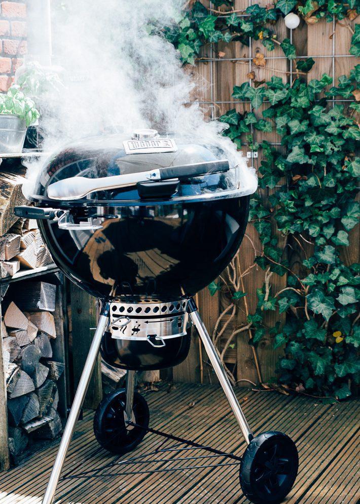 Alles voor de perfecte barbecue