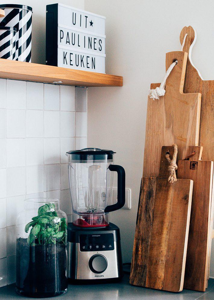 MIjn keuken verbouwing in foto's