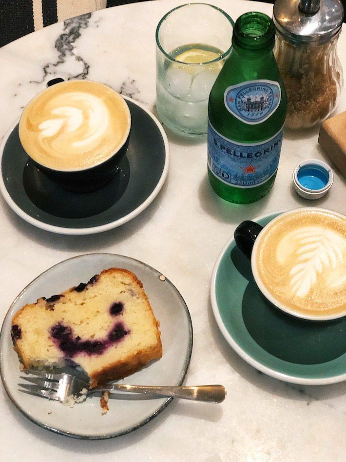 Dit zijn mijn 5 favo plekken in Haarlem voor lunch en koffie