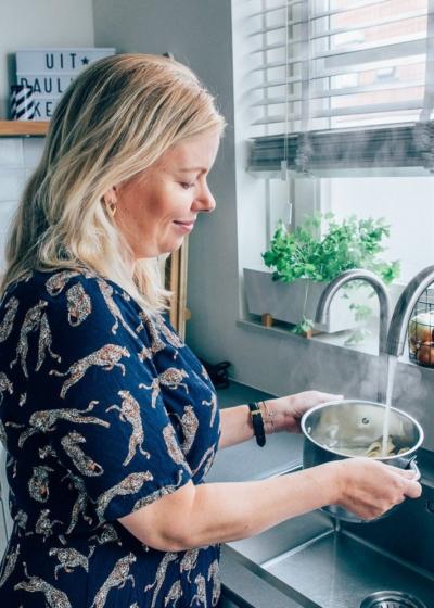 Persoonlijk: Gezond koken, druk leven, hoe doe ik dit?