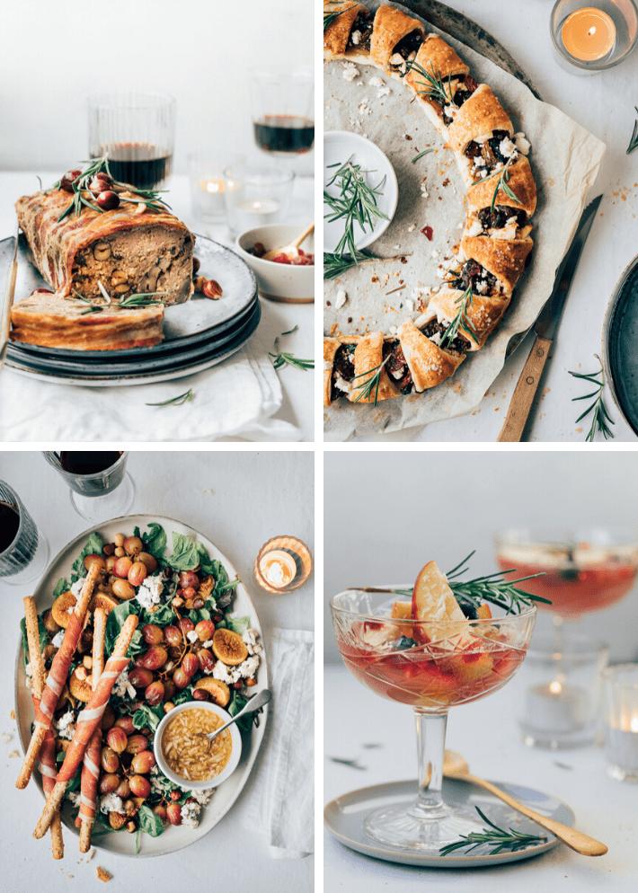 Vier kerst met Uit Pauline's Keuken: Dit kun je verwachten!
