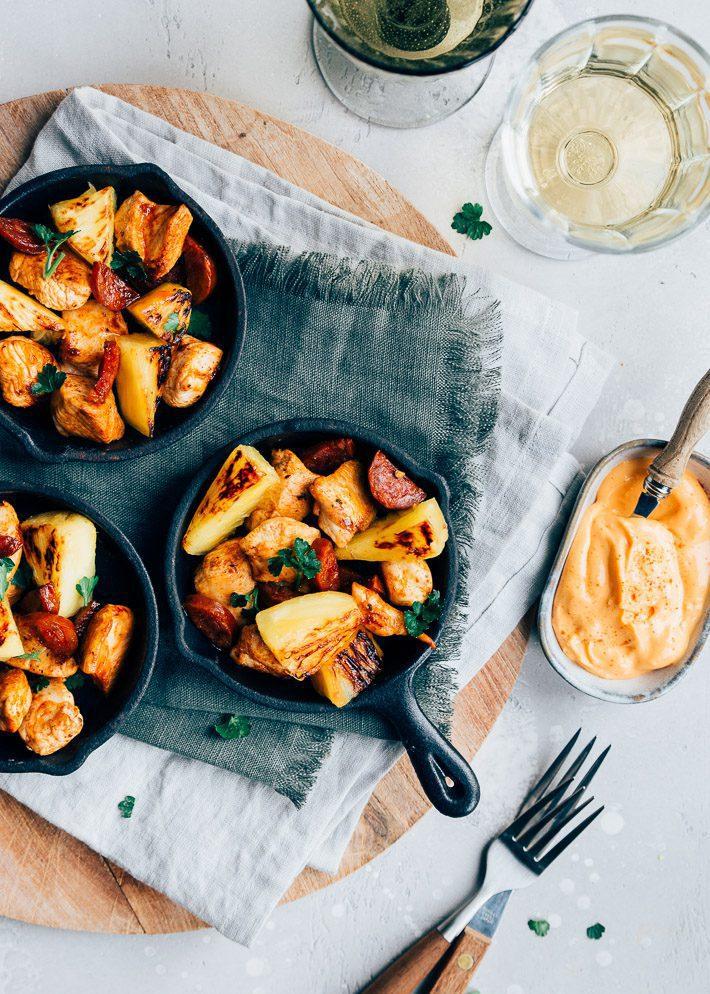 Gourmet recepten