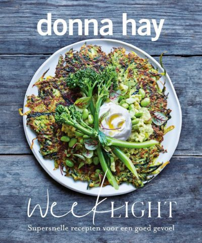 Boekreview: Weeklight van Donna Hay