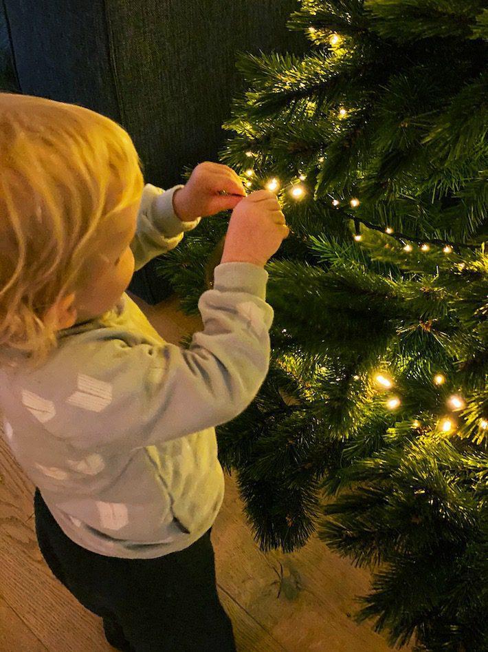 Paulines December: Dat liep even anders
