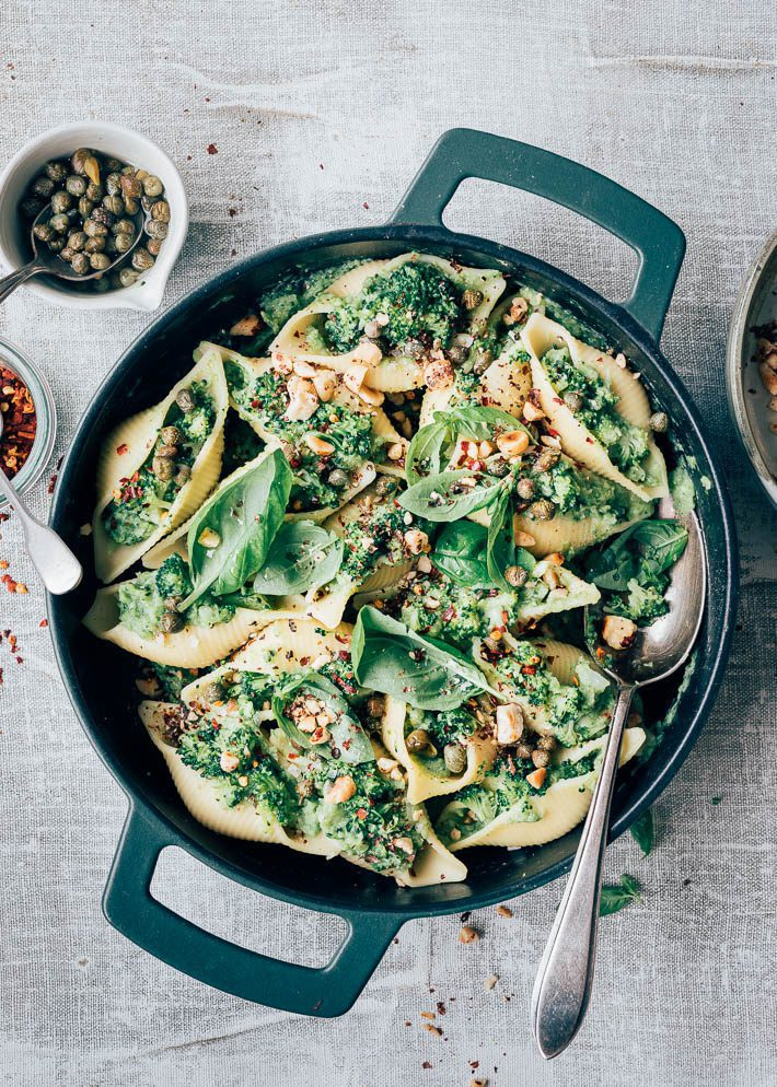 7 x broccoli recepten
