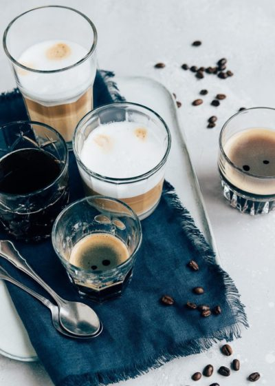 Zo maak je thuis de lekkerste kop koffie
