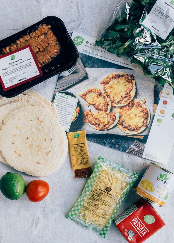 5 x tips tegen voedselverspilling
