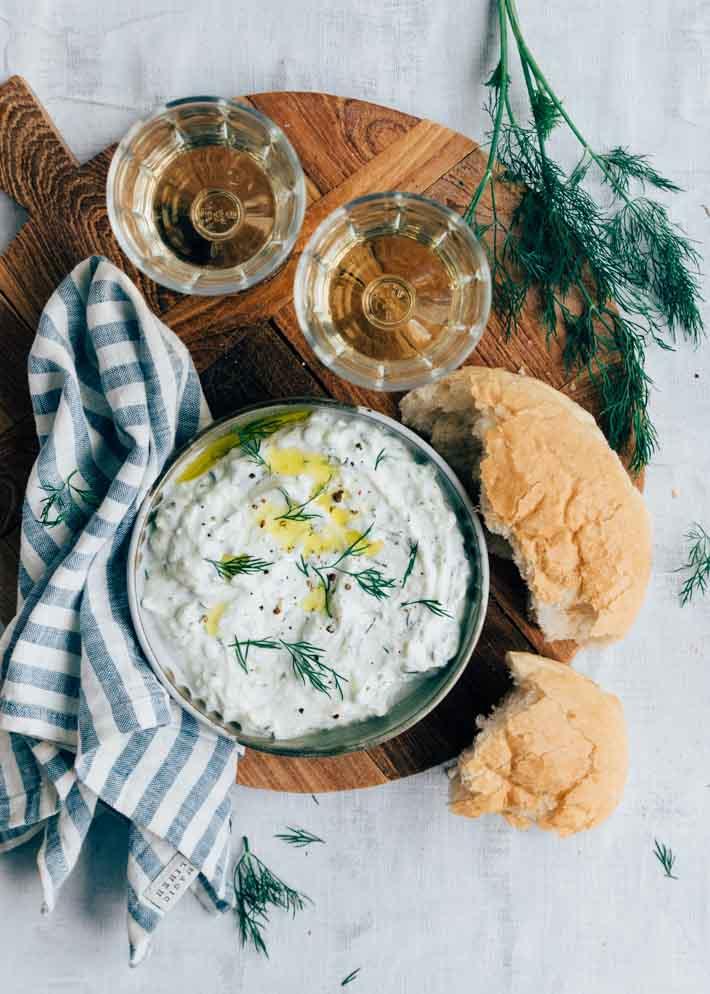 7 x Griekse recepten
