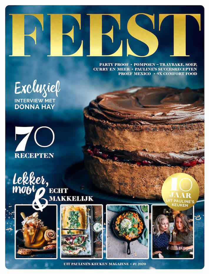 recepten magazine