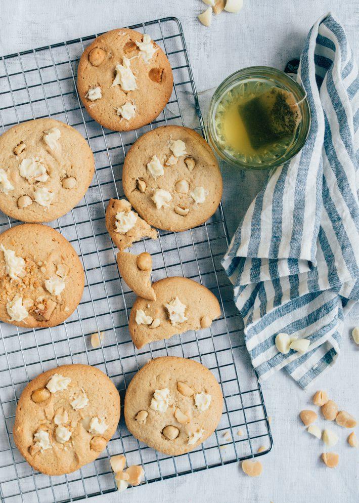 5 x Lekkere koekjes recepten