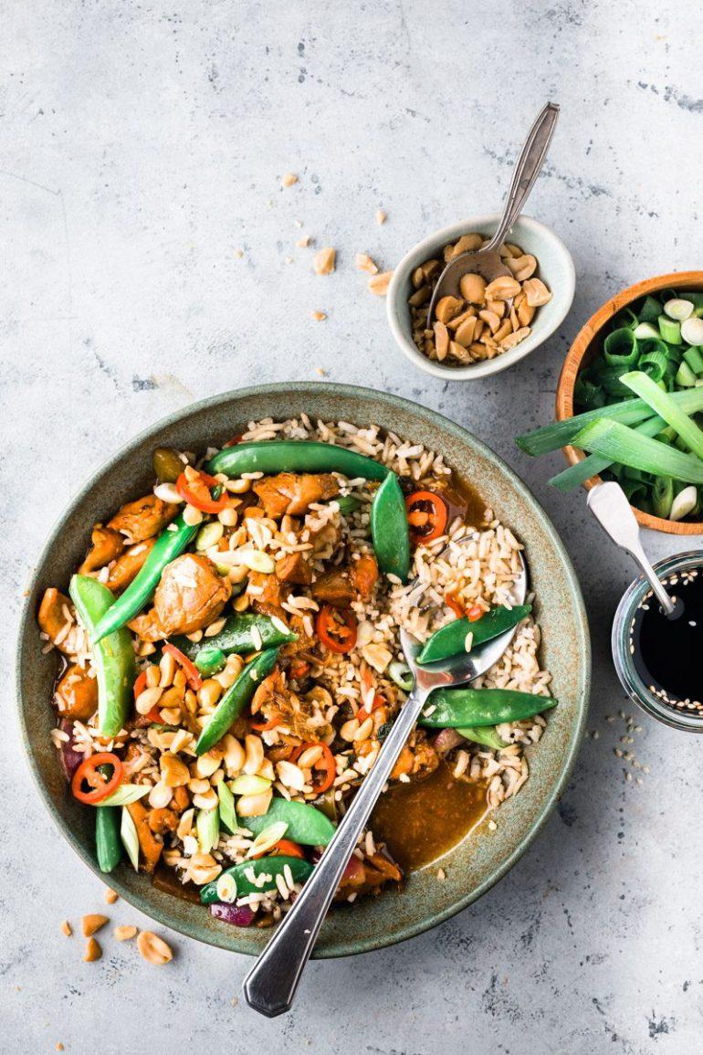 7 x de lekkerste Chinese gerechten