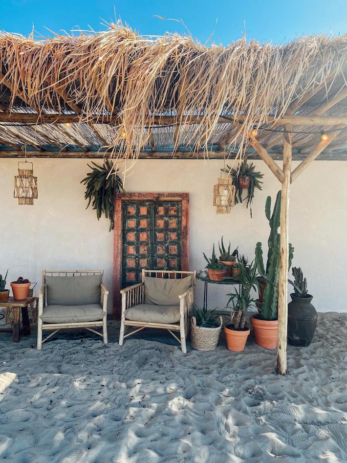 5 leuke strandtenten Zandvoort